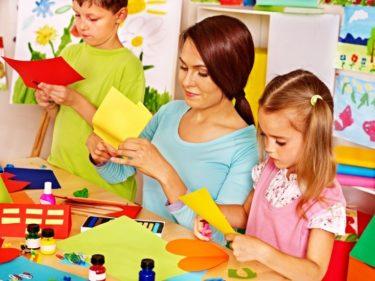 【幼稚園の先生の仕事とは?】公立幼稚園で働く幼稚園教諭の仕事内容について