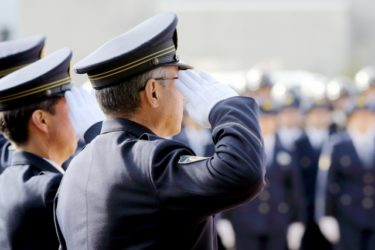 【警察への第一歩】「警察学校」での一日の流れと学習内容