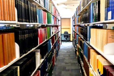 【図書館司書の仕事】「本」だけでなく「人」を愛することが大事