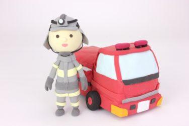 火消しだけじゃない!「消防士」の仕事内容や向いている人物像