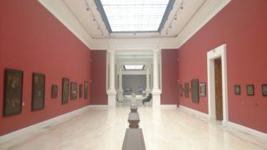 公立博物館「三の丸尚蔵館」の基本情報(沿革・施設・職員数など)