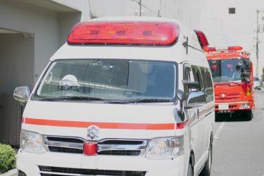 命を繋ぐ大切な役割、救急車と共に出動する「救急隊員」とは?