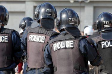 【機動隊】大きな勢力の鎮圧も!! 体力勝負の「警察の機動隊」について