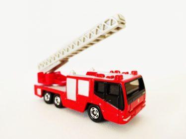 【東京消防庁】ハイパーレスキューだからこそ持つ特殊車両とは