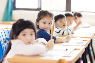 【先生の転職】私立小学校から公立小学校の先生に転職