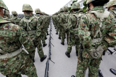 【陸上自衛隊】アメリカとの共同軍事訓練(FTX)について