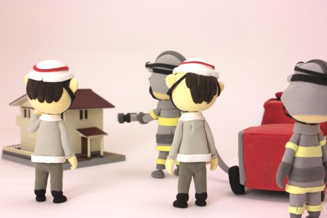消防 士 年収