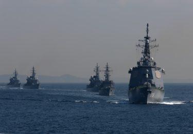 【ドラマや映画でも活躍!】海上自衛隊が保有する「イージス艦」とは?