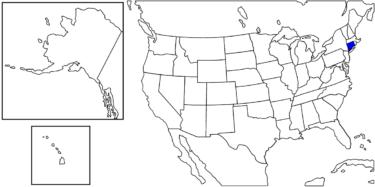 【アメリカ州制度】世界で初めて憲法を作った州「コネチカット州」解説