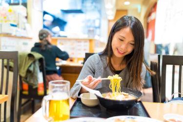 お客様の笑顔と美味しい食事の為に頑張る、ファミレスの正社員のお仕事