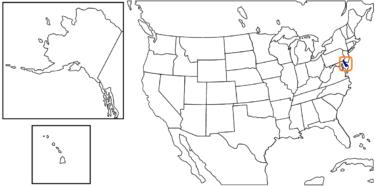 【アメリカ州制度】アメリカ建国の重要な州「デラウェア州」解説