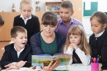 「公立小学校」の「学年主任の先生」に関する仕事内容・給料レポート