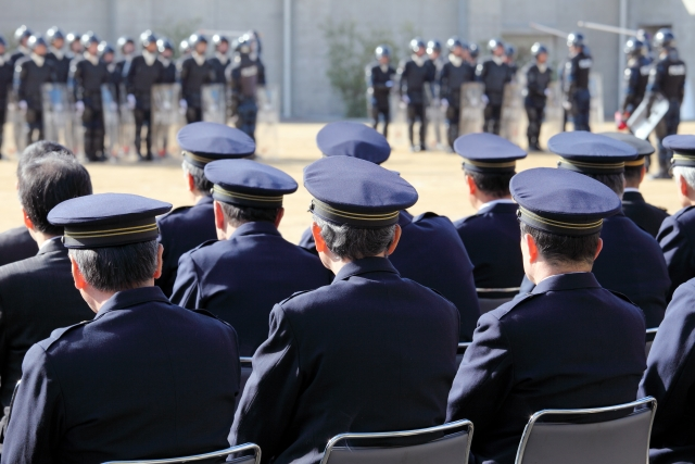 発表 年度 採用 合格 警視庁 31