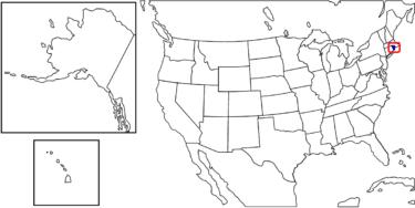 【アメリカ州制度】多くの自由を生んだ場所「ロードアイランド州」解説