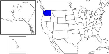 【アメリカ州制度】大手グローバルIT企業の本拠地「ワシントン州」解説