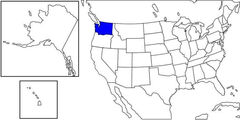 ワシントン州