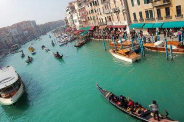 イタリアの社会問題 ‐移民とイタリア国民の貧困について