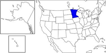 ミネソタ州