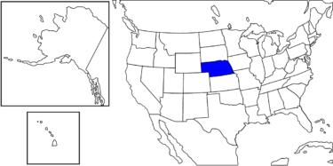 【アメリカ州制度】開拓時代の「西への玄関口」だった「ネブラスカ州」解説