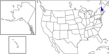 ニューハンプシャー州