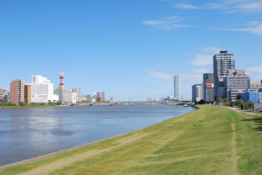 政令指定都市シリーズ第8回「新潟市」について