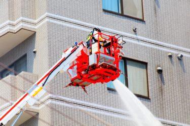 東京消防庁インターンシップ2019が8月2日より開催!