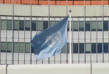 【日本の負担は世界3位 】国連の「国連分担金」について