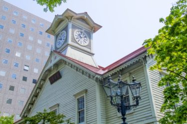 国立大学法人「北海道大学」の基本情報 – 旧帝大のひとつ