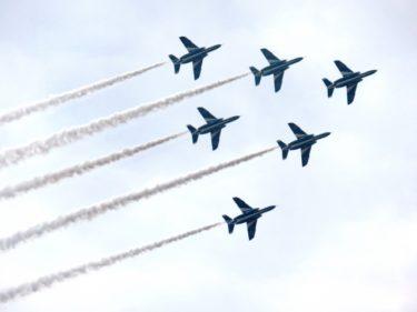 【自衛隊】自衛官パイロットへの第一歩「航空学生」になるには?