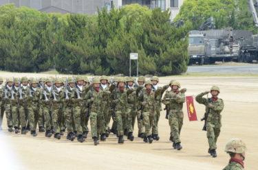 【平成31年度自衛隊採用試験】 「一般曹候補生」について