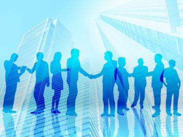 「社会人向け人材育成企業」で働く「教育職兼営業職」の仕事内容・給料レポ