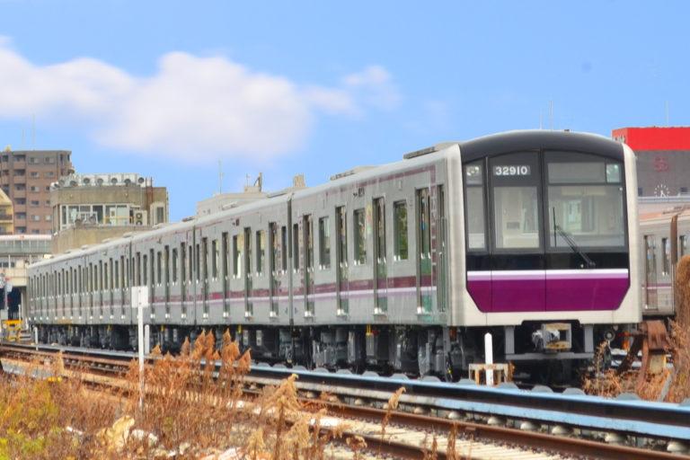 大阪メトロ民営化