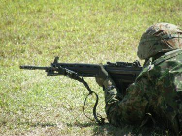 【平成31年度自衛隊採用試験】「予備自衛官補」について
