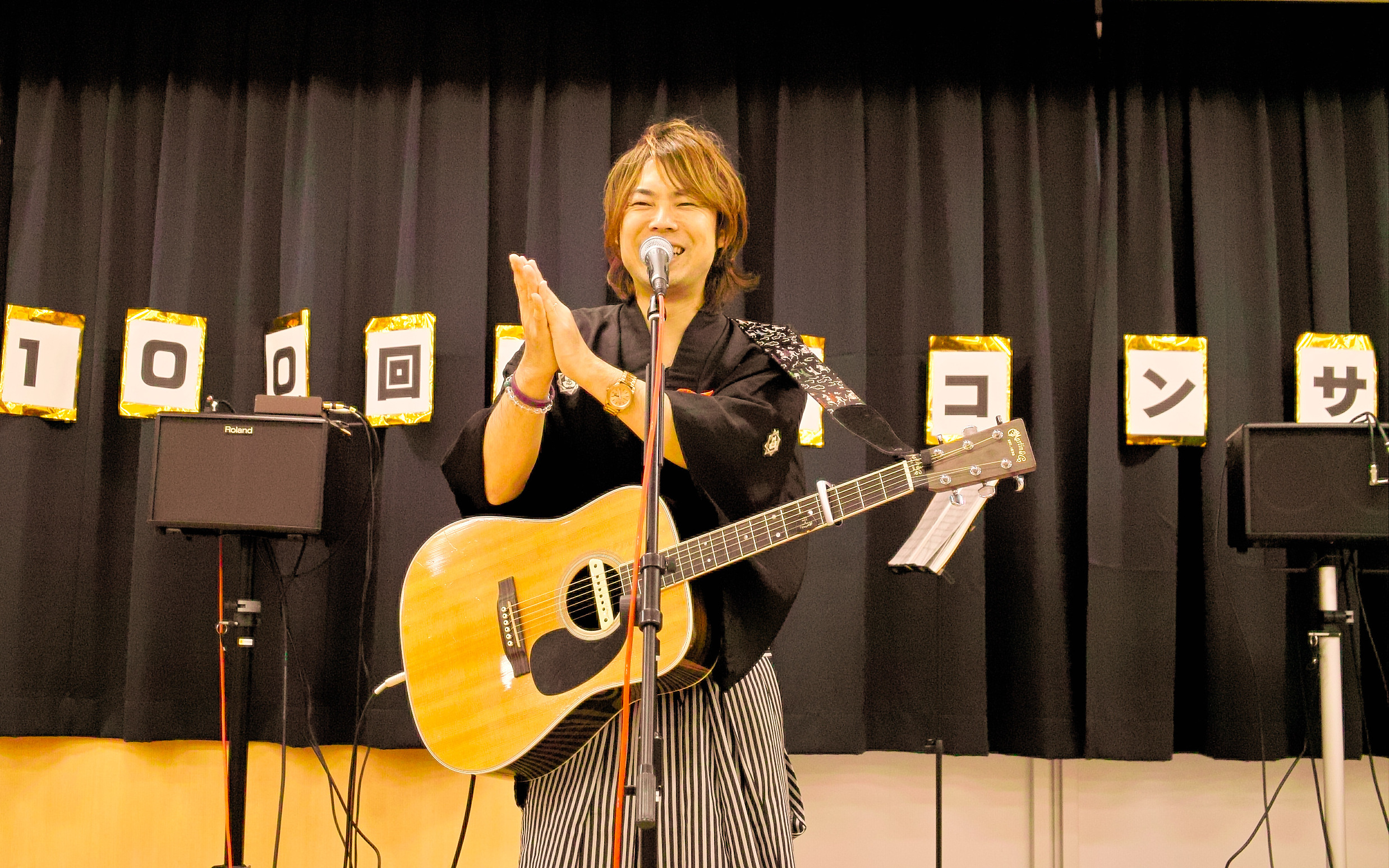 松尾貴臣さん