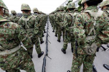 「Y県の自衛隊」で働く「一般曹候補生」の仕事内容・給料レポート