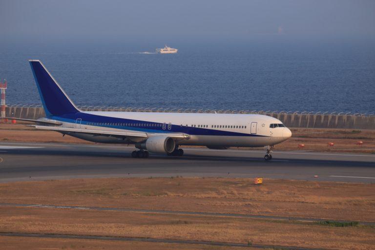 外資系航空会社