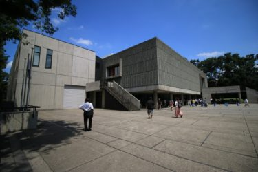 「国立西洋美術館」の基本情報(沿革・研究・採用情報など)