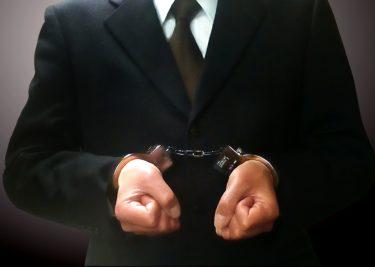 警察官(刑事課員)