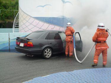 静岡県で働く「消防士」に関する仕事内容・給料レポート