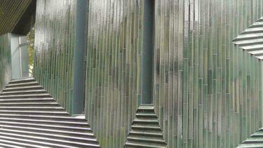 公立美術館「渋川市美術館・桑原巨守彫刻美術館」の基本情報(沿革・施設・職員数など)