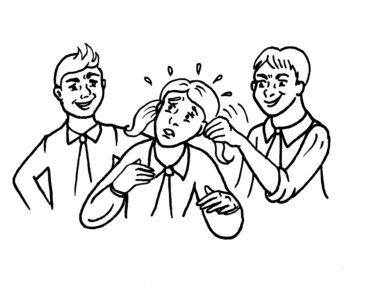 アメリカの学校で行われている「いじめ対策」 - ピアメディエーション