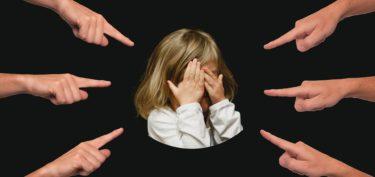 アメリカではいじめの加害者は、どのように罰せられるのか?