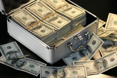 アメリカの財政赤字は拡大中!アメリカ国家予算は約485兆円(2020年度)