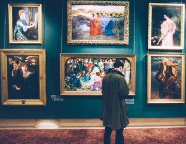 公立美術館「栃木県立美術館」の基本情報(沿革・施設・職員数など)