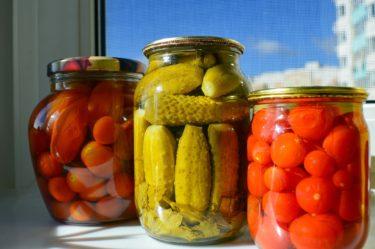 農林水産省が推奨する非常食を賢く備蓄する、「ローリングストック」という考え方