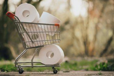 Walmartがコロナショックで躍進!? コロナ景気に湧くアメリカ企業まとめ