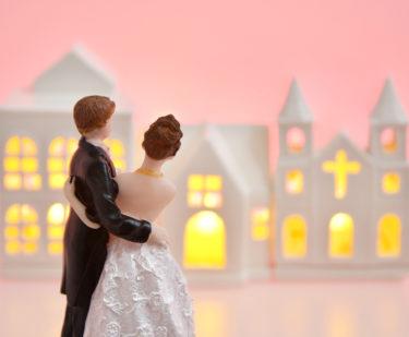 事実婚が当たり前!?スペインの結婚事情