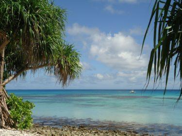 沈みゆく島国「ツバル」の過去・現在そして未来