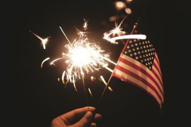 アメリカの独立記念日に見えたトランプ大統領の焦り