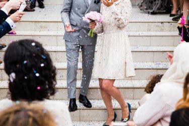 コロンビアの結婚事情